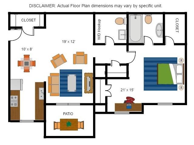 Stoneridge Apartment Homes