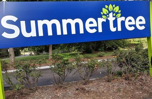 Summer Tree Apartments