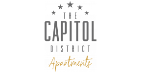 Capitol District Apartments Logo
