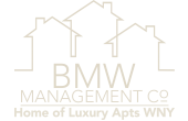 """BMW Property Management Company			 Logo 
