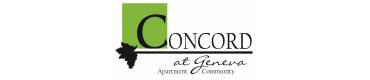 Concord at Geneva Logo