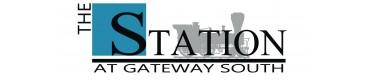 The Station at Gateway Logo