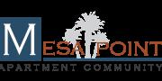 Mesa Point Apartment Community Logo