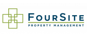 FourSite Property Management Logo