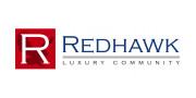 Redhawk Luxury Townhome Rentals Logo