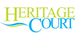 Heritage Court Logo | Apartments In Ewing Township NJ | Heritage Court 1