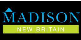 Madison New Britain Logo