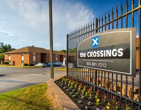 Crossings at Glassboro | RU Apartments Glassboro NJ