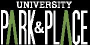 University Park & Place Apartments logo
