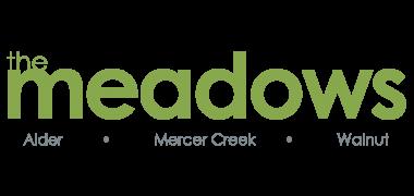 The Meadows Apartments logo
