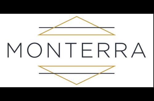 Monterra Apartments logo