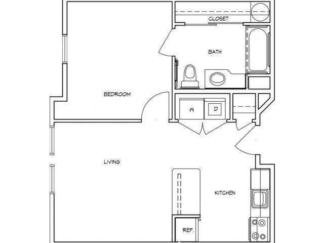 El Paseo Apartments