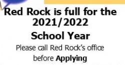 Red Rock Ridge