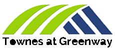 townes at greenway logo