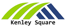 kenley square logo