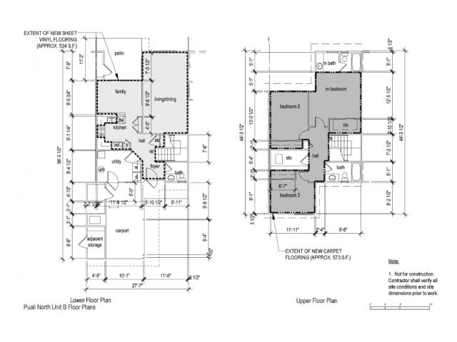 3 Bdrm Floor Plan | Island Palm Communities | Island Palm Communities
