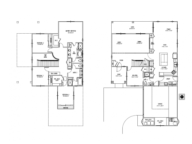 5-bedroom SO home on Tripler  Red Hill, at 2695 sq ft, large open floor plan