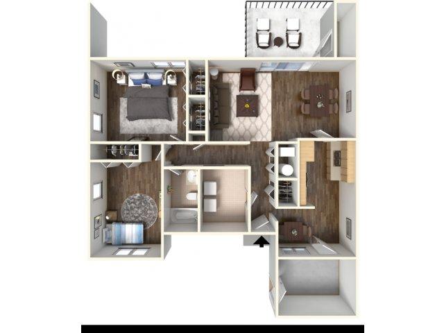Fort Hood Housing   Homes for Rent