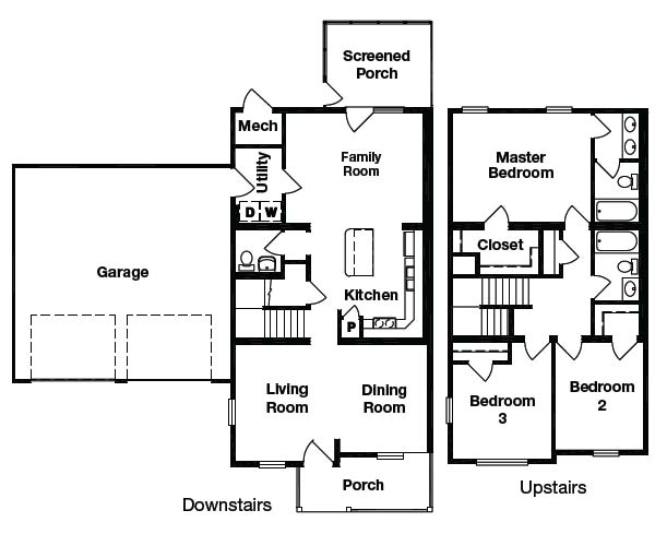 New Windsor NY Apartment Homes | Stewart Terrace
