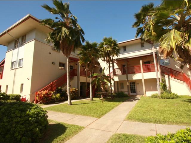 Floor Plan 9 | army hawaii housing | Island Palm Communities