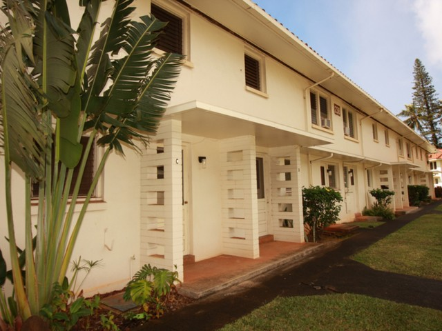 Floor Plan 10 | Schofield Barracks Housing | Island Palm Communities