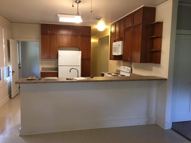 Elegant Kitchen | Hickam Communities | Hickam Communities