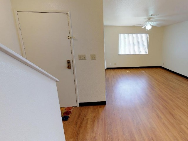 Downstairs Living Area | Hickam Air Force Base Housing | Hickam Communities