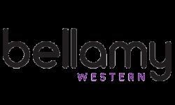 Logo | Bellamy Western | Cullowhee NC Apartments