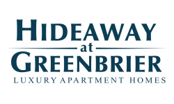 Hideaway at Greenbrier Luxury Apartments