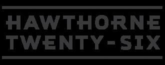 hawthorne twenty-six apartments