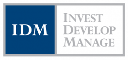 Property management by IDM Companies