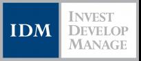 invest develop manage real estate developer