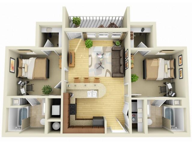 Campus Quarters Apartments