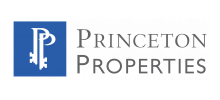 Princeton Properties Logo | Boston Seaport Apartments | 381 Congress