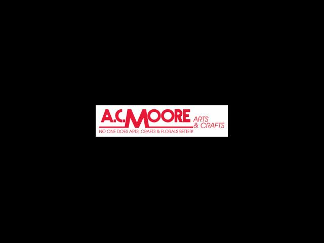 AC Moore Arts & Crafts Logo