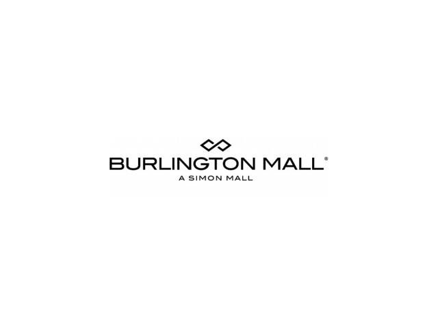 Burlington Mall Logo
