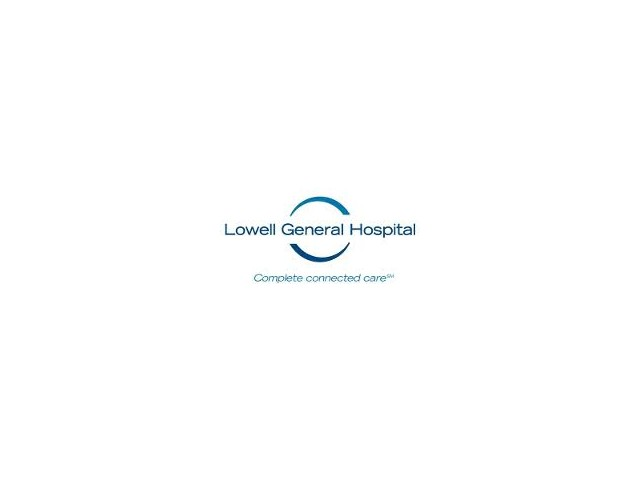 Lowell General Hospital logo
