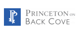 Princeton on Back Cove Logo