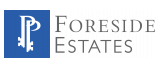 Foreside Estates logo