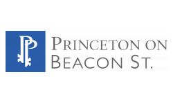 Princeton on Beacon Street Logo