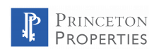 Princeton Properties Corporate Logo | Princeton on Beacon | Apartments For Rent In Brookline Massachusetts