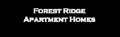 Forest Ridge Apartment Homes