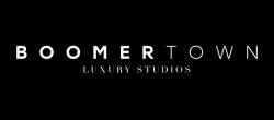 Boomer Town Studios Logo