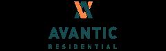Avantic Residential Logo