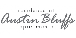 Residence at Austin Bluffs Logo