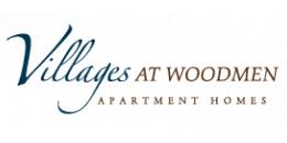 Villages at Woodmen Logo