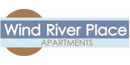 Wind River Apartment Homes Logo