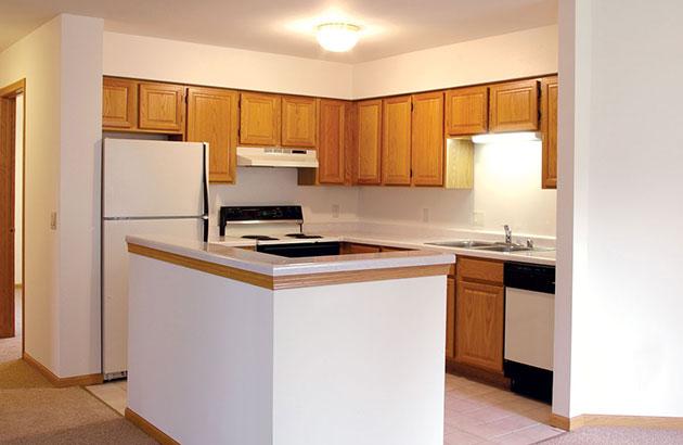 Stoughton WI Apartments