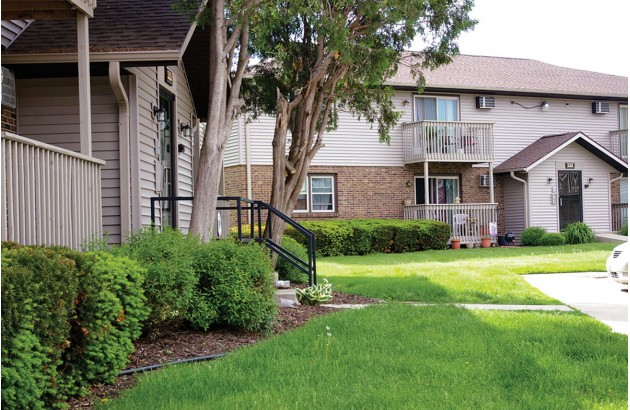 Woodland Village Apartments