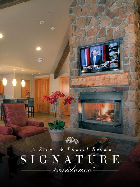 Signature Residence